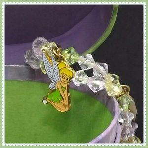 Disney Tinkerbell Bracelet